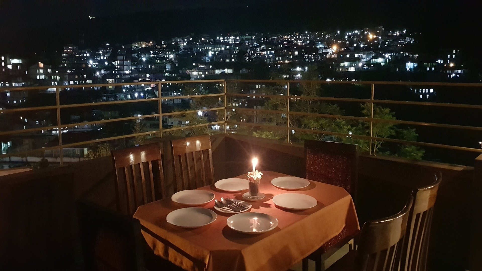 The best Hotel in Shillong